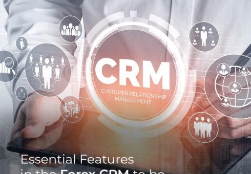 Choose the Next – Gen Forex Broker CRM