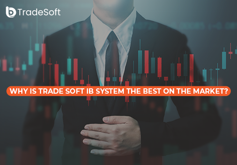 Why is Trade Soft IB System the best on the market?